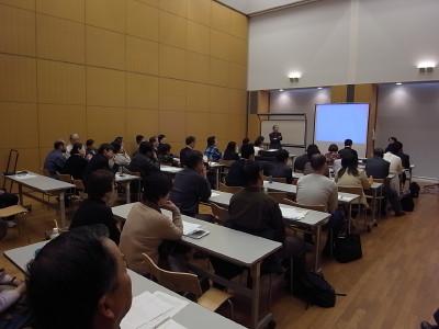 B型肝炎講演会(09321)
