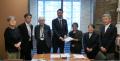 日本難病疾病団体協議会(JPA)国会請願行動 清水議員へ