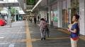 JR和歌山駅前啓発宣伝 2