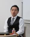 岩本英希先生