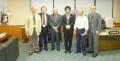 田村厚労大臣を表敬訪問