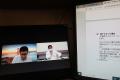 第26回肝炎対策推進協議会 zoom画面
