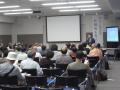 9/30関西医科大学枚方病院公開講座の風景
