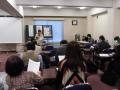 奈良肝臓友の会設立総会