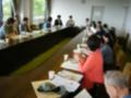 6/22和歌山での患者の集い風景