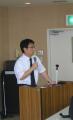 講師の玉井先生