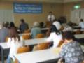 7/27和歌山医療講演会風景