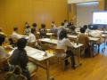 9/29尼崎での講演会風景
