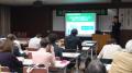 大阪難病連 学習講演会