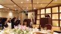 日本肝臓病対策支援財団祝賀会