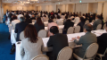 24日、第10回日本難病疾病団体協議会後におこなわれたシンポジウム会場
