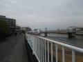 済生会病院近くの相川