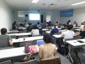 10/9堀本先生の講演風景